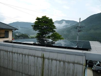 エコ発電本舗の工事実績