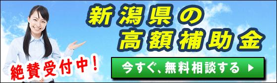 2021年|新潟県の太陽光発電・蓄電池・V2Hの補助金