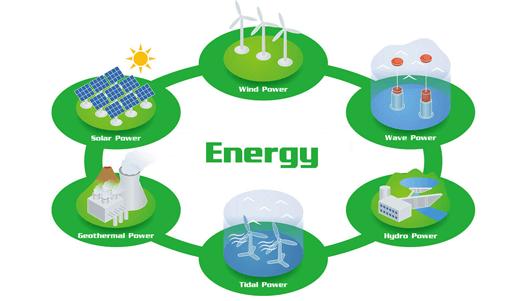 エネルギーミックス