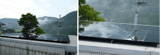 太陽光発電システム設置トラブル2