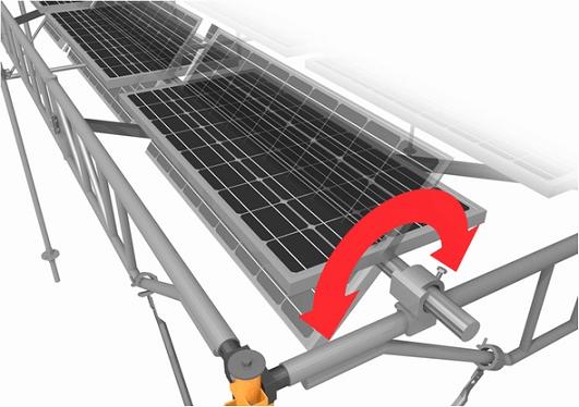 宮崎県のソーラーシェアリング