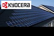 太陽光発電システム-京セラ