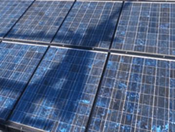 太陽光発電システムのカーポート