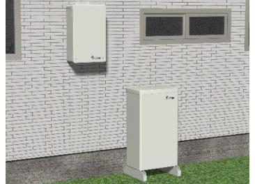 カナディアンソーラーPLATINUMハイブリッド蓄電システムの基本情報